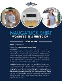 Naugatuck Shirt (2128/3129) - Equipment Sales