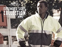 Extended Sizes - Look Book