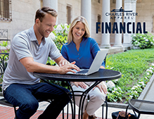 Financial - Look Book