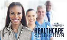 Healthcare - Look Book