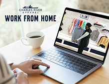 Work from Home - Look Book