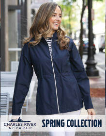 Spring Collection Flyer