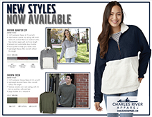 New Styles (9016, 9028, 9070) Flyer